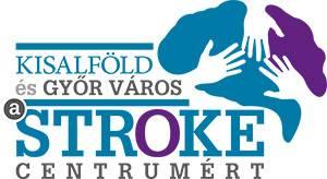 Kisalf�ld �s Gy�r v�ros a stroke centrum�rt